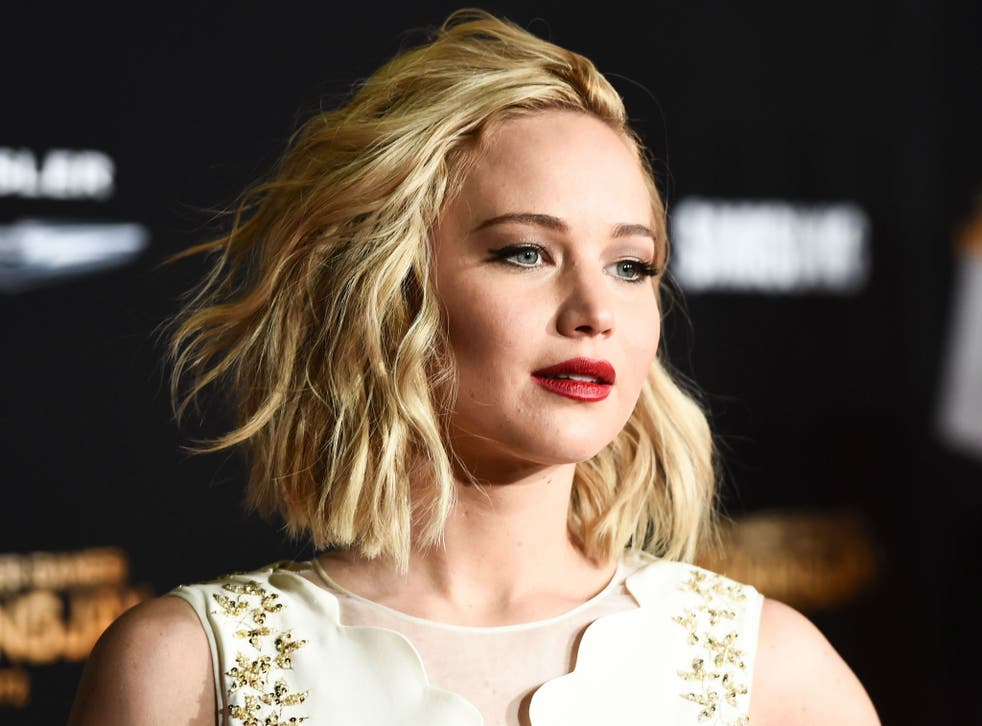 Jennifer Lawrence had somehow managed to avoid filming a sex scene before Passengers