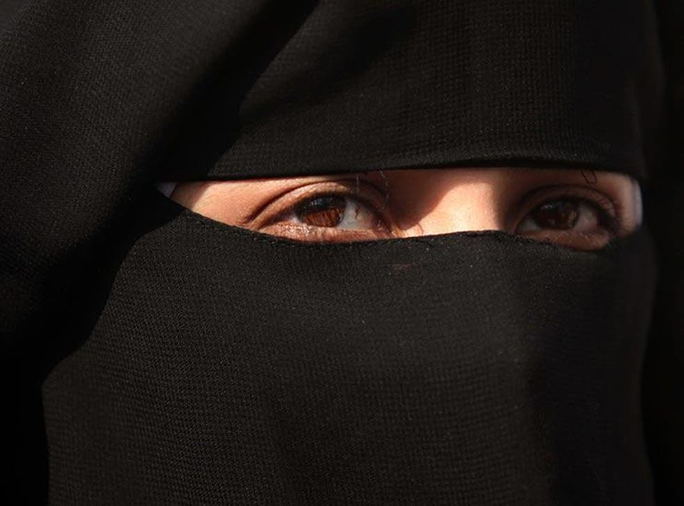 Germany will follow in the footsteps of France who banned full face coverings in public places in 2010