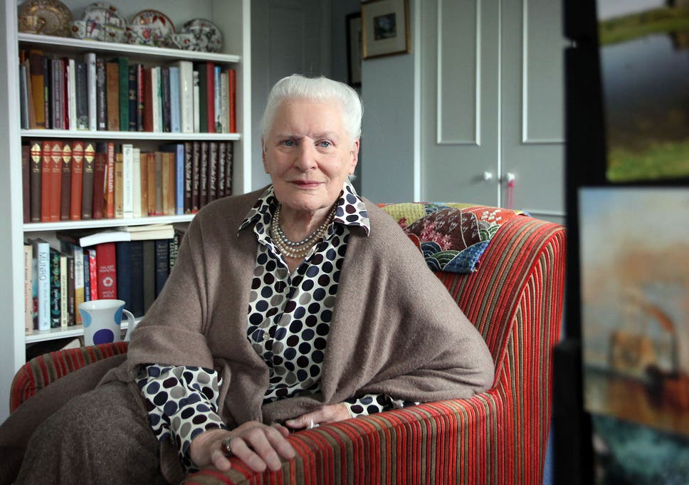 As a young gay man, the life of centenarian Diana Athill taught me so much