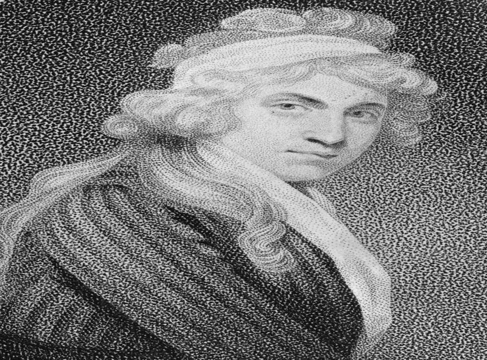 Mary Wollstonecraft (1759-1797) argued that women were not inferior to men