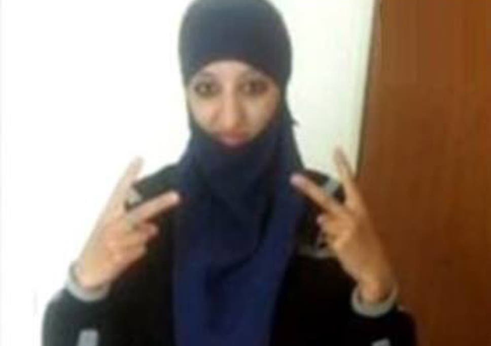 Hasna Ait Boulahcen: Family of woman wrongly accused of suicide