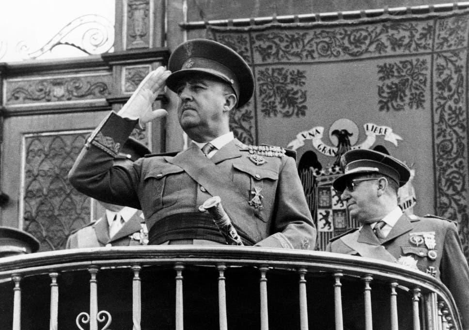 Výsledek obrázku pro Franco