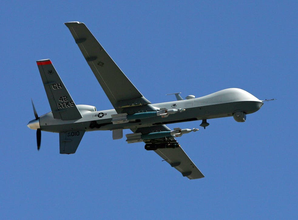 The use of drones has expanded under President Barak Obama