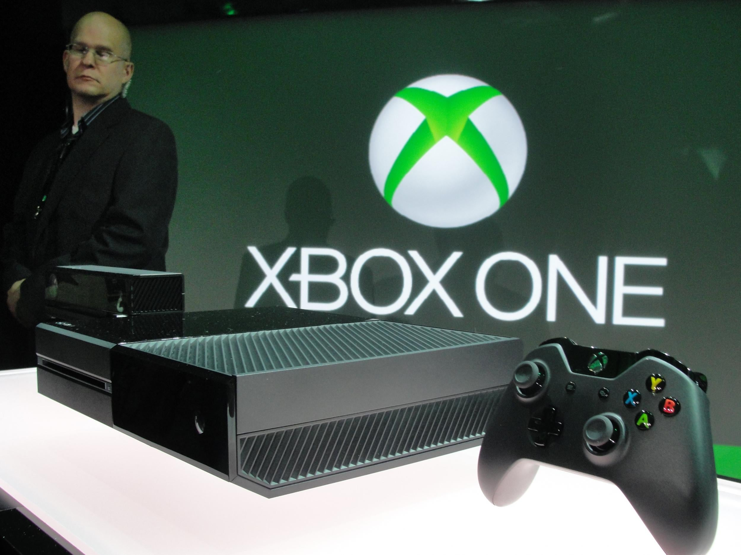 ibox one  Black Friday: Xbox One games and consoles receive massive discounts ...