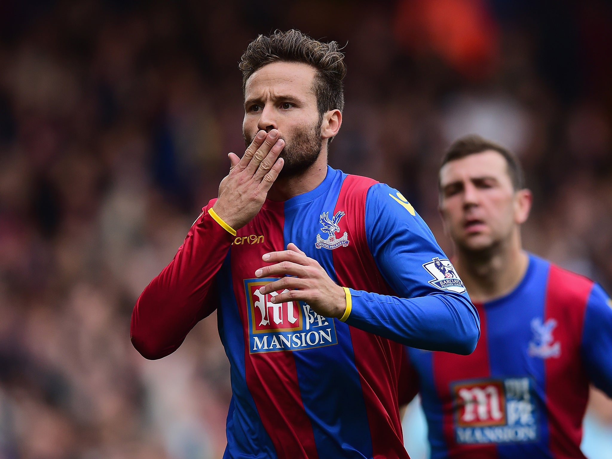 Crystal Palace s Yohan Cabaye admits he thought FA Cup dream had