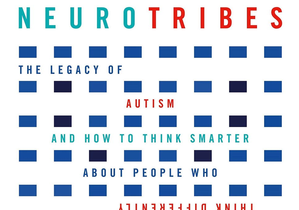 A Q About Autism With Steve Silberman >> Neurotribes The Legacy Of Autism And How To Think Smarter About