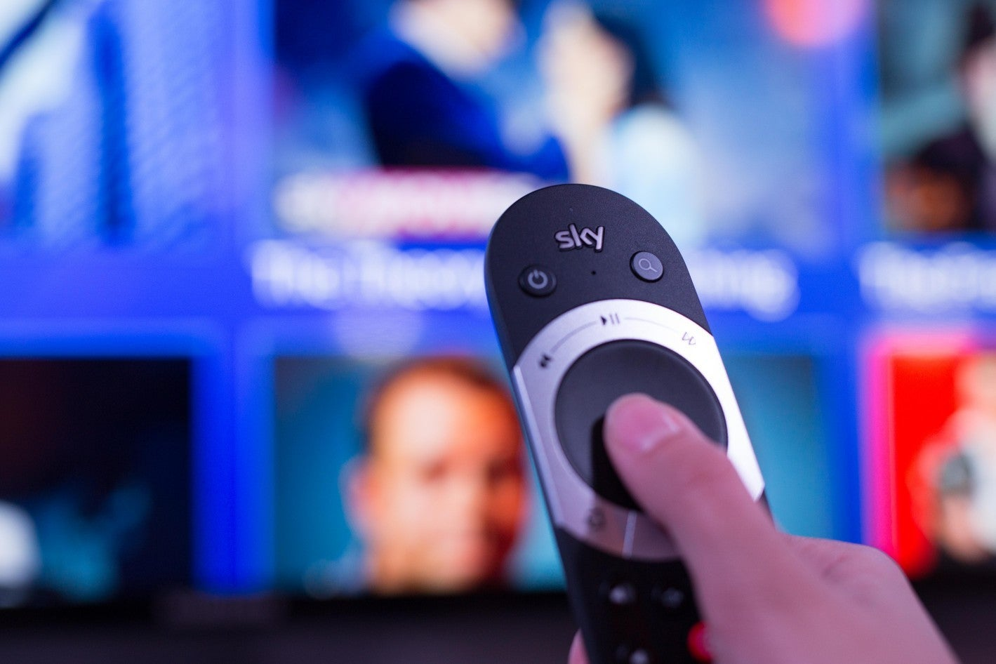 Sky Q Goes On Sale Tech Powered Tv Box Available To Buy The Hd Multiroom Wiring Independent