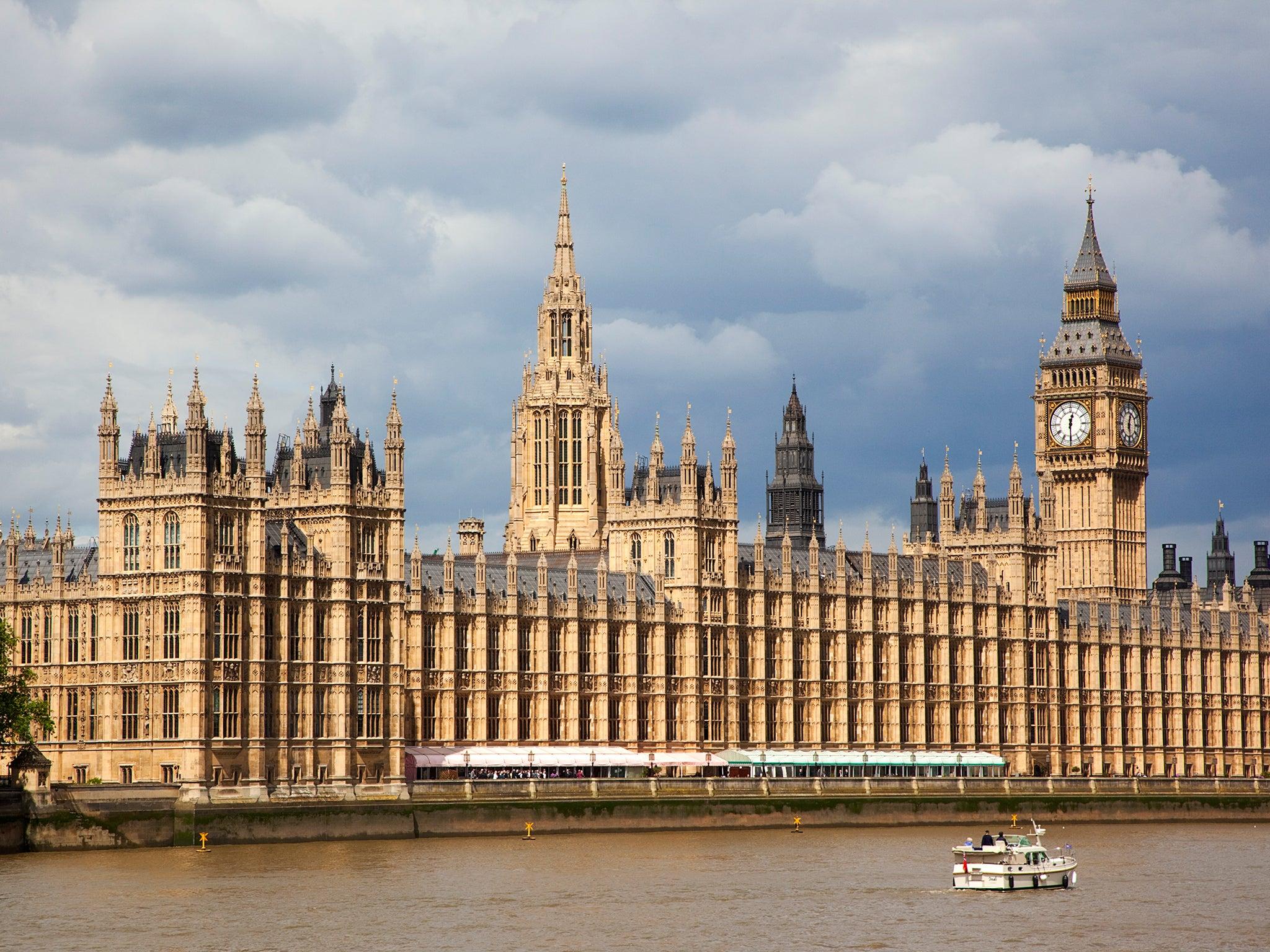 British parliament to consider motion on universal basic ...