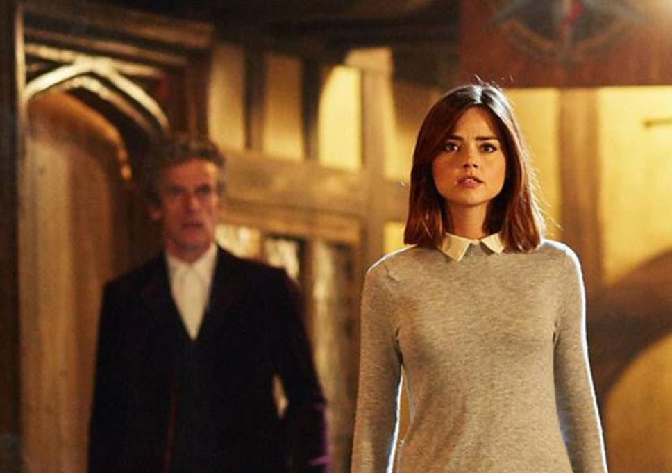 Nine Out Of Ten Doctors Agree Tv Tropes >> Doctor Who Face The Raven Tv Review Fans Left Reeling By Shock