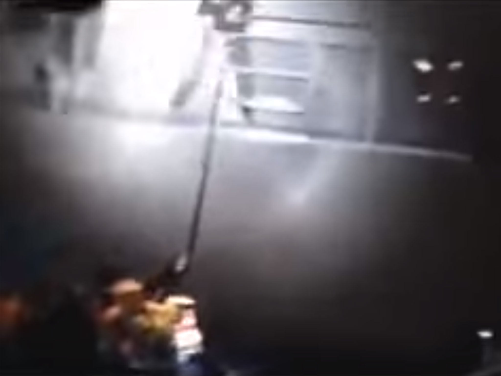 Video sees Greek coastguard accused of deliberately trying to sink refugee boats