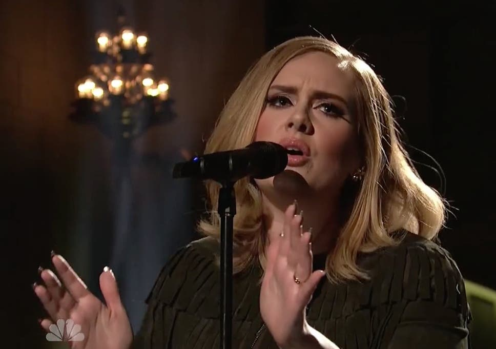 Mariah Carey All I Want For Christmas Mic Feed.Raw Mic Feed Performances From Adele And Sia To Kurt Cobain