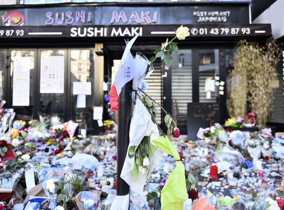 Situations such the Paris attacks call for extra responsibility from reporters
