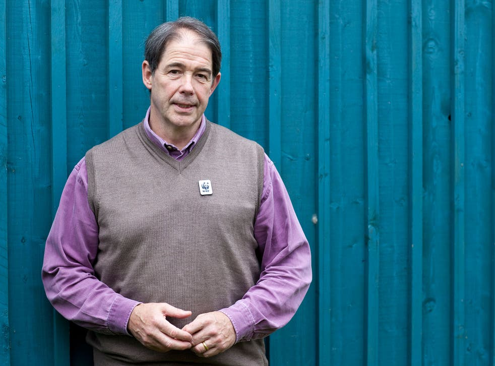Sir Jonathon Porritt is encouraged by pledges from more than 160 nations to cut carbon emissions by 2030