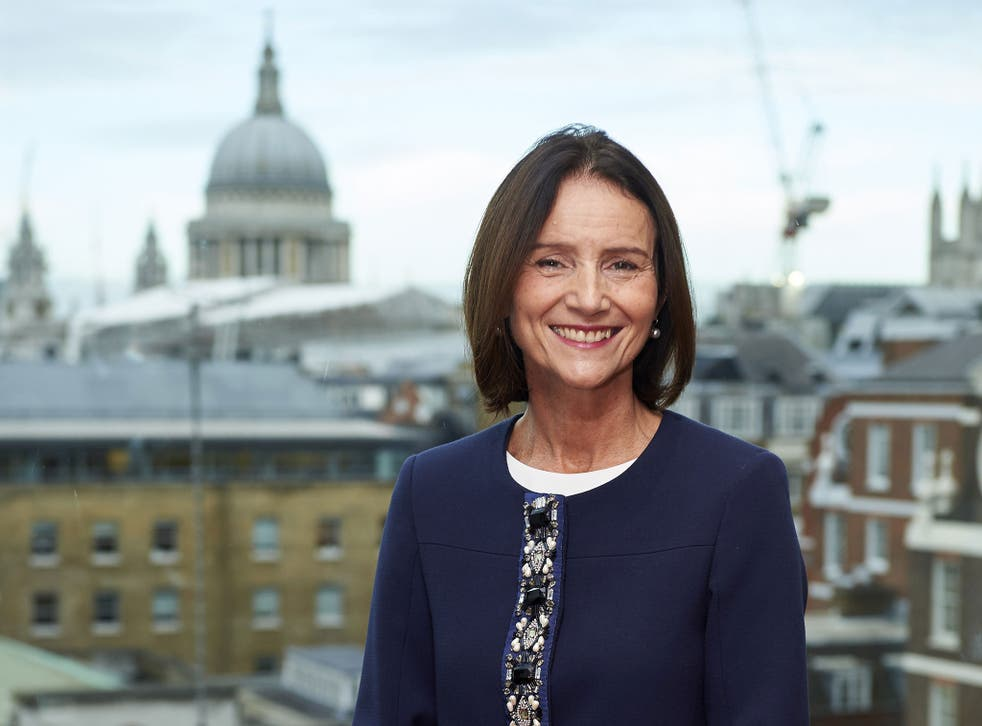 'Leaving the EU will be a highly complex process, and all sectors of the economy are making their priorities clear in order to get it right,' Carolyn Fairbairn, CBI Director-General, said