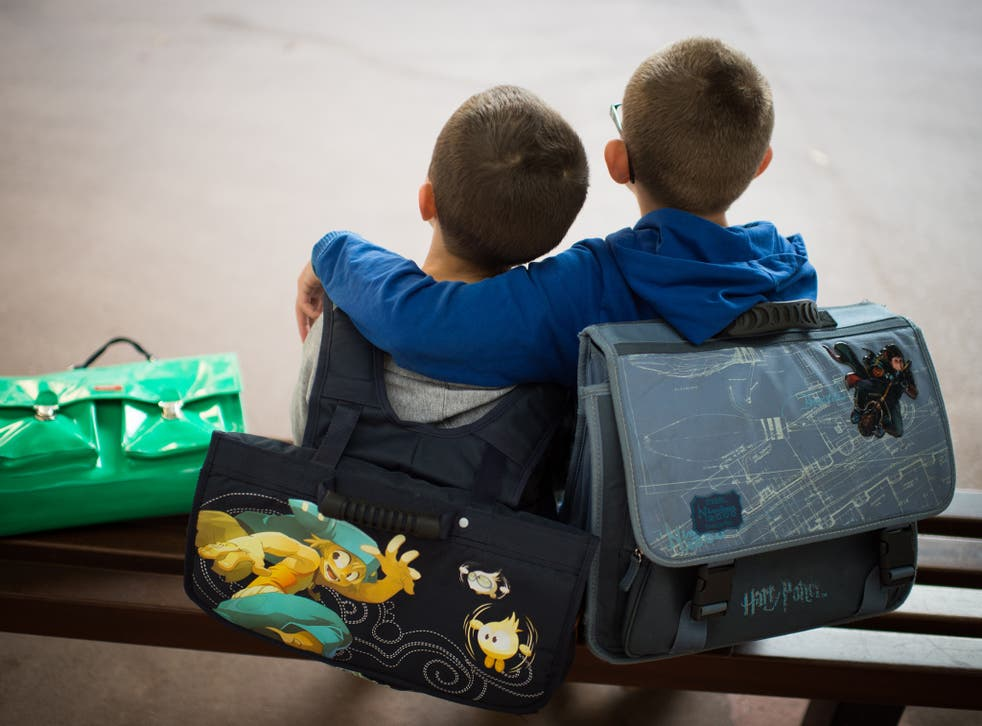 Our mates play such a big part in our lives from an early age - and we may be taking them for granted