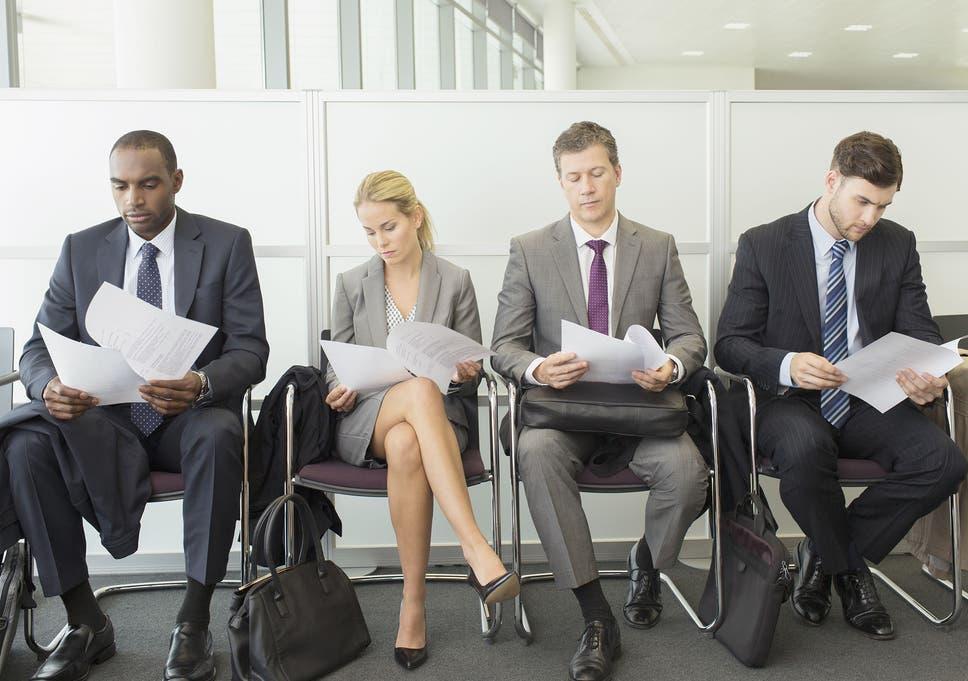 17 bizarre job interview questions Facebook, Google and