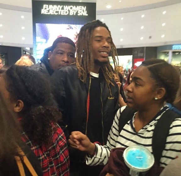 Fetty Wap - latest news, breaking stories and comment - The Independent