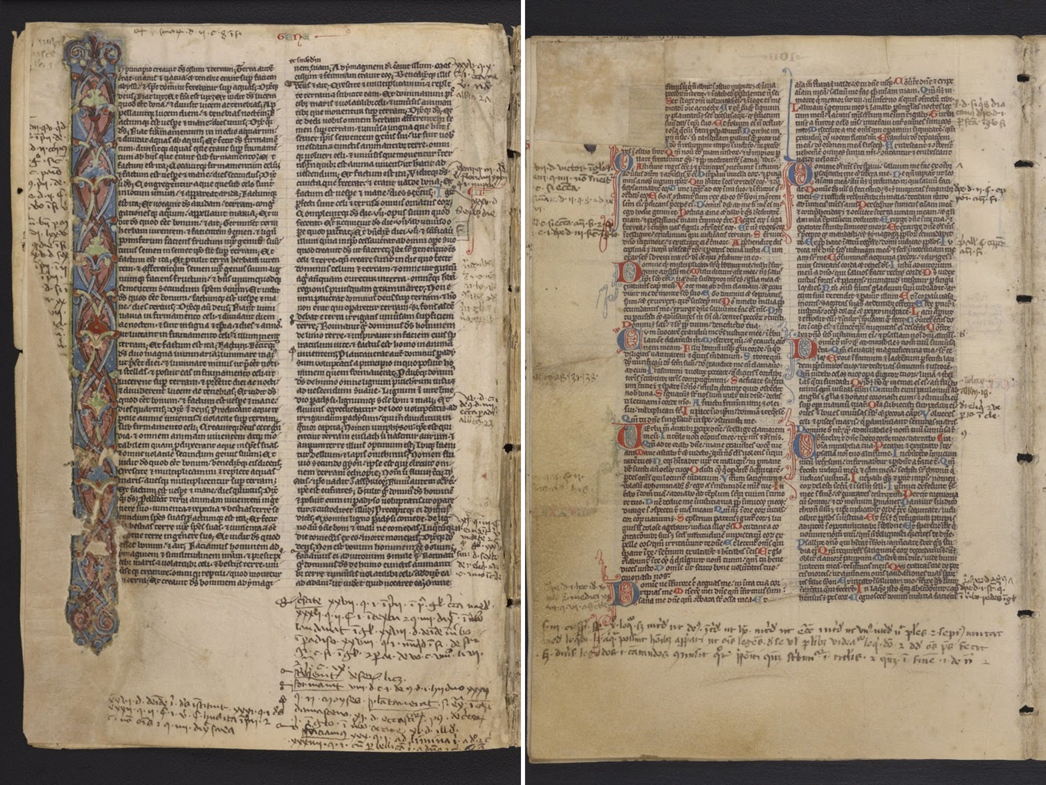 Secrets of medieval Europe's large scale publishing industry