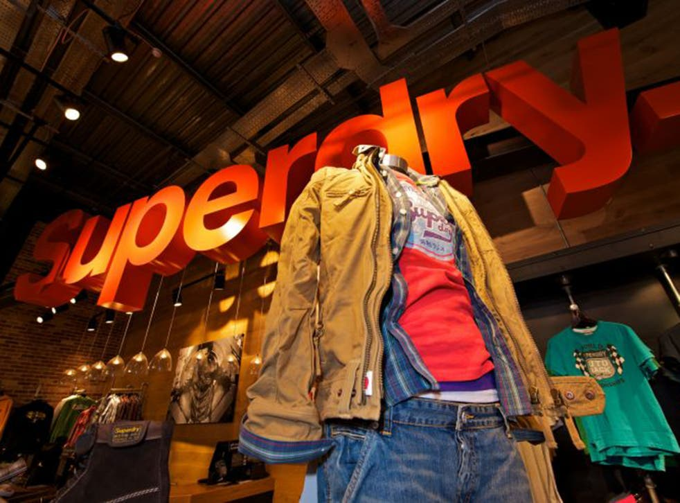 SuperGroup, owners of the Superdry label, has said that it will be paying the same rate to all staff