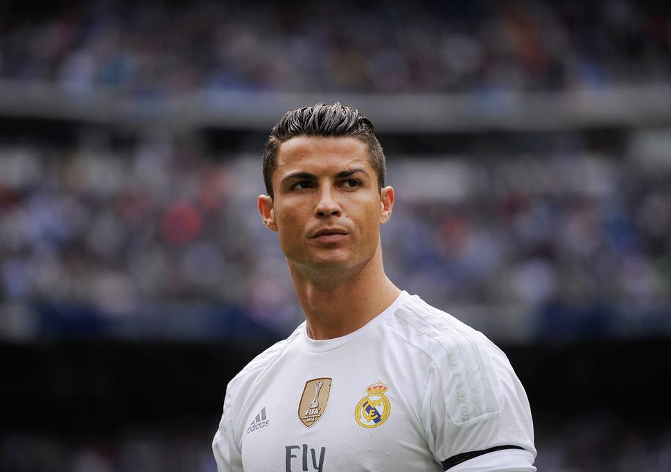 Cristiano Ronaldo compares himself to God and claims his