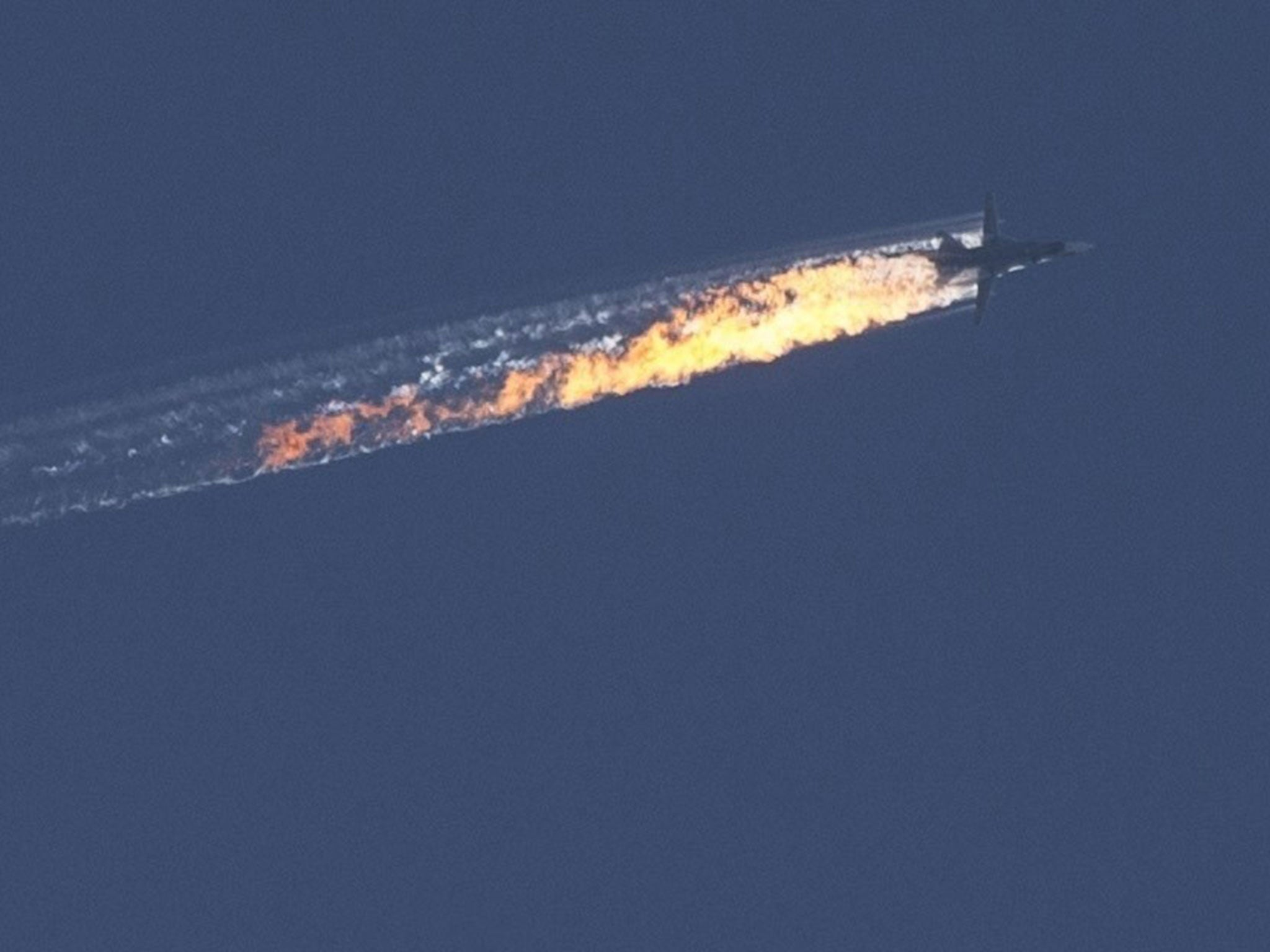 Beware Turkey's real reasons for shooting down a Russian plane