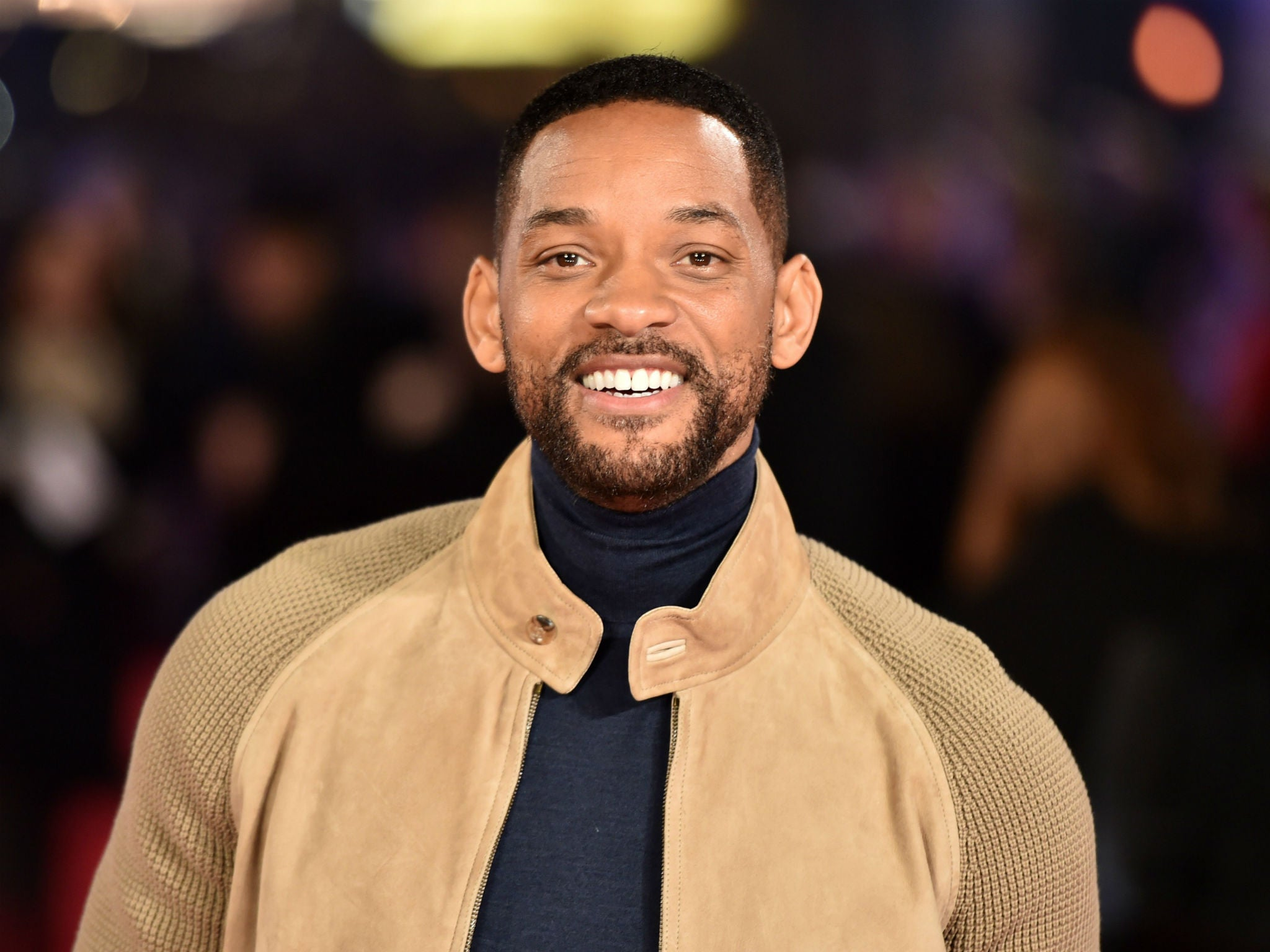 Will Smith told why he refused the role in the Western Django freed 11/24/2015 77