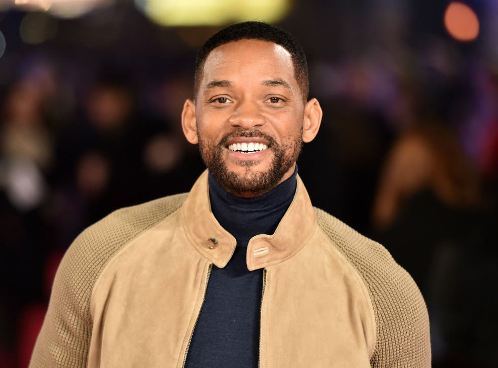 Will Smith offers pearls of wisdom on parenting and says he wants his three children to experience some ill-luck to build character and confidence