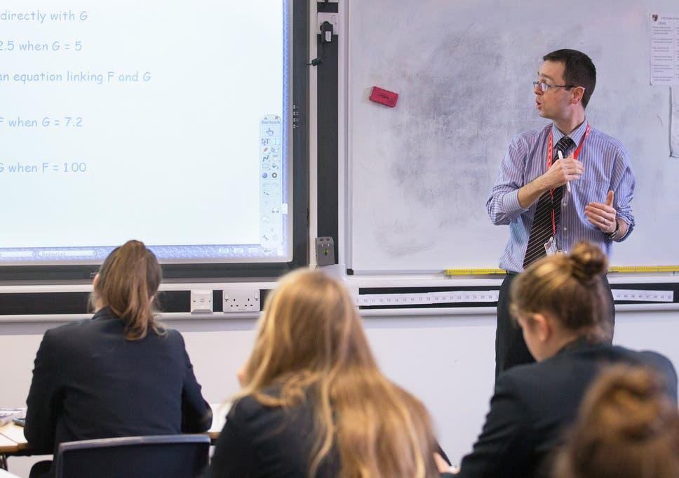 Teachers' low salaries will harm quality of teaching, OECD