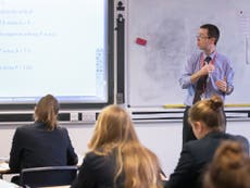 Read more  Uncompetitive pay will harm the quality of teaching, OECD warns