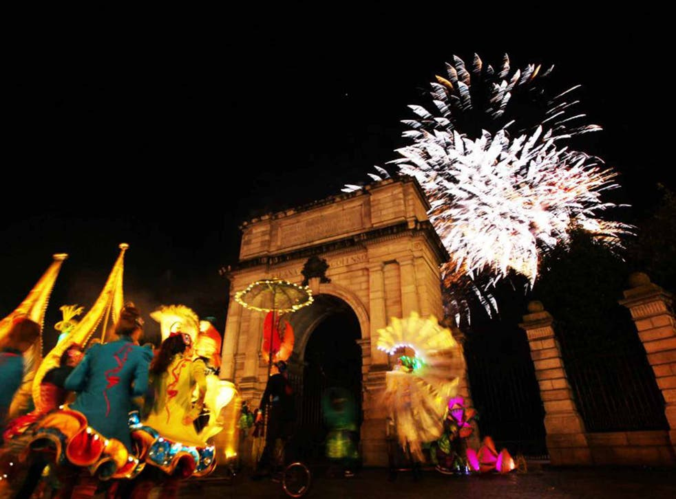 Don't despair if you hate the traditional New Year's celebrations