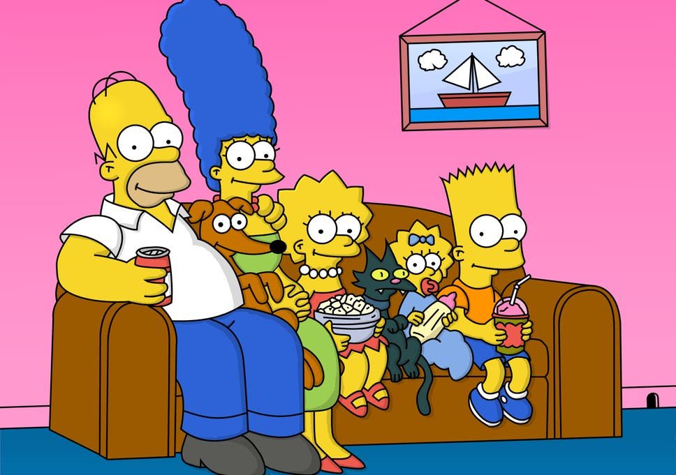 The Simpsons Fan Theory Could Prove Where Springfield Is In