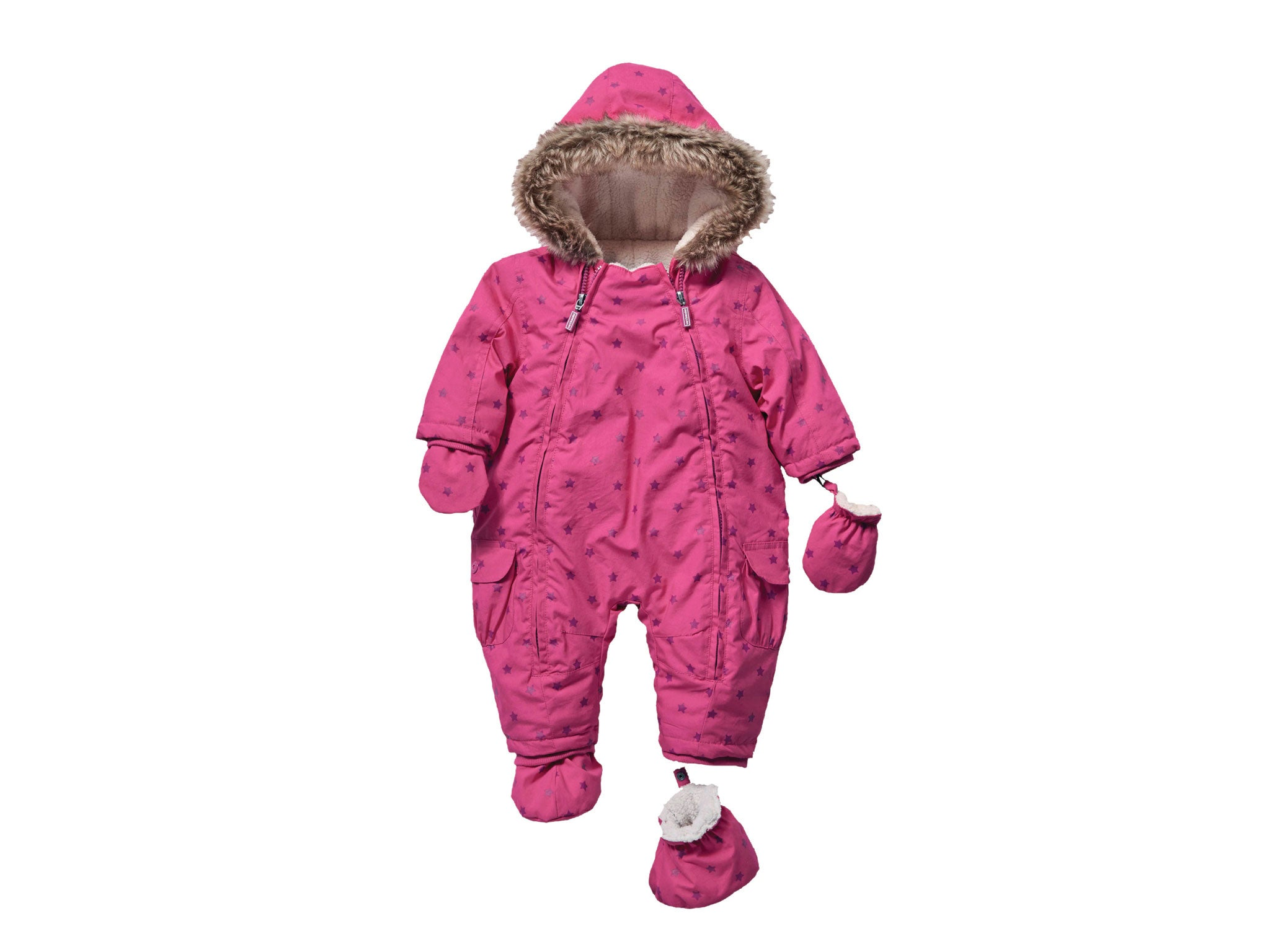 11 best baby snow suits | The Independent