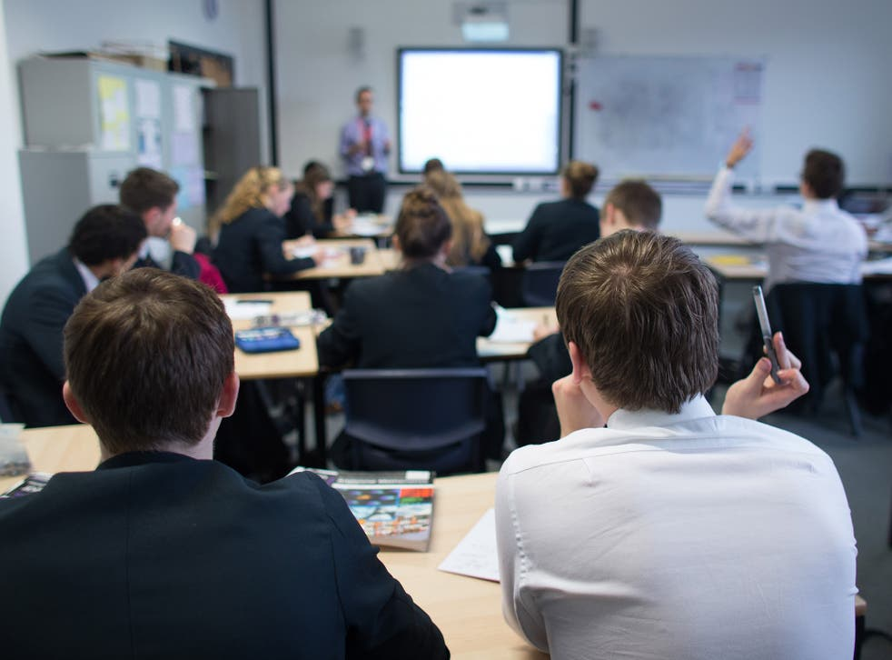 Some Birmingham schools were found by Ofsted to be teaching misogynistic and homophobic curriculums