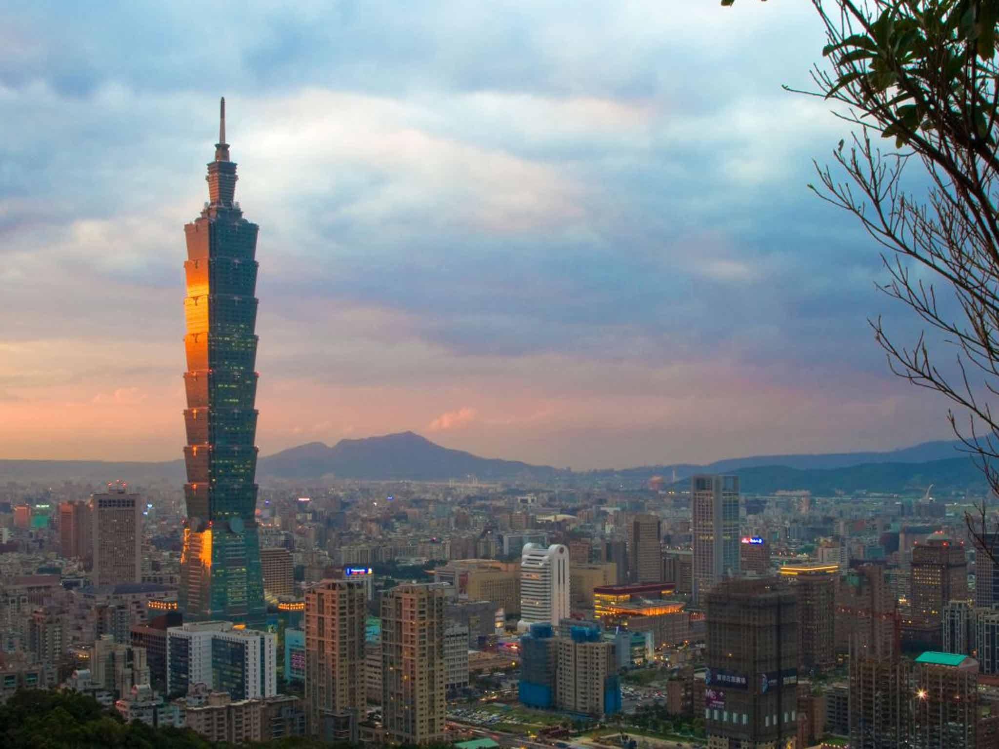 dating Taipei