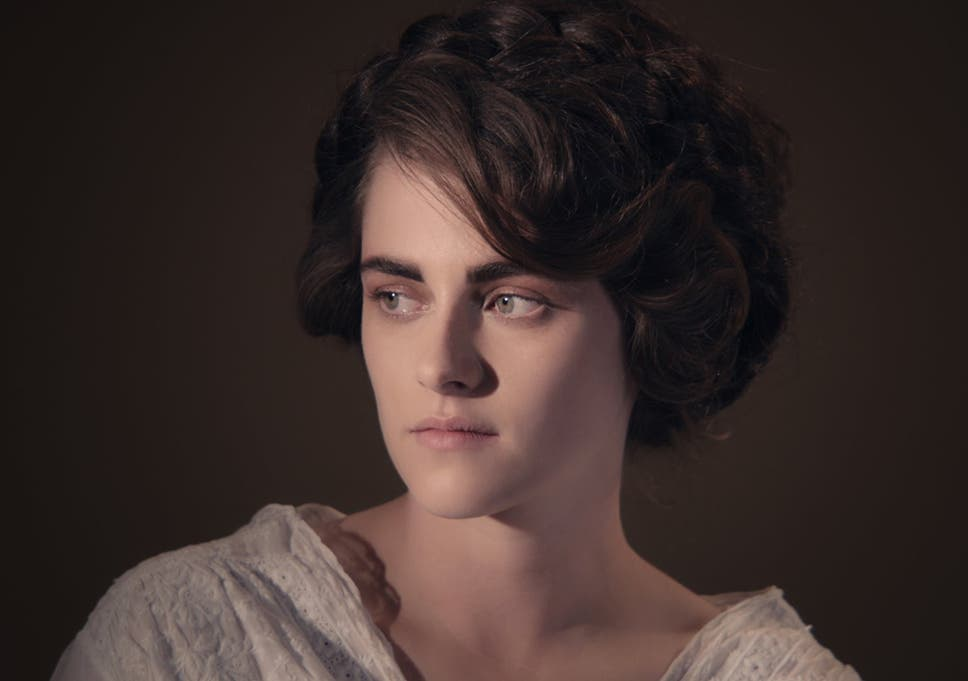 b0b1b61ca74 Kristen Stewart takes on Coco Chanel in trailer for Karl Lagerfeld s short  film Once and Forever