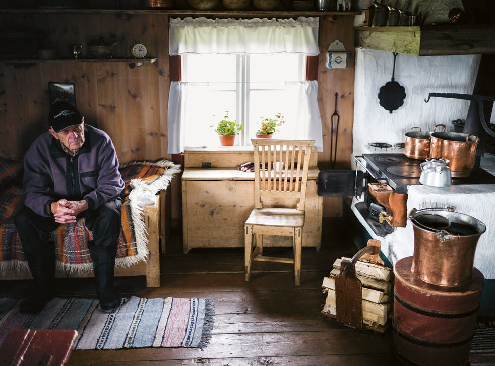 Dishy delights: Scandinavian cuisine and traditional farmhouse cooking methods are explored in depth in the 768 pages of 'The Nordic Cookbook'