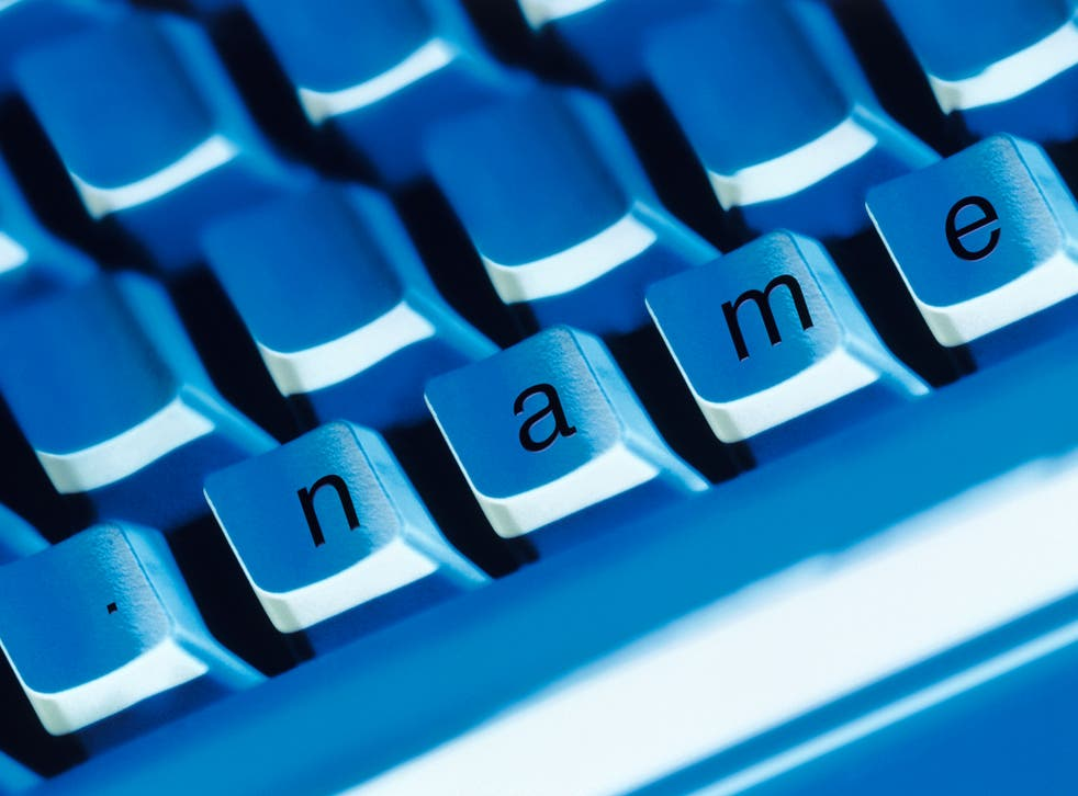 There are 10.5m domains ending in '.uk'