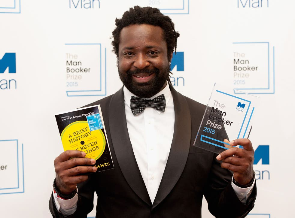 Marlon James proved that literary risks pay off with his flamboyantly edgy A Brief History of Seven Killings