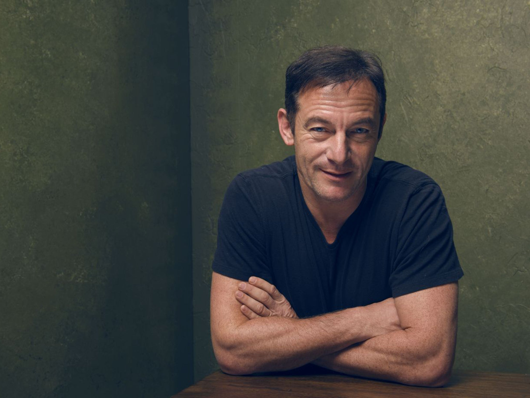 Harry Potter Star Jason Isaacs Joins extraordinary