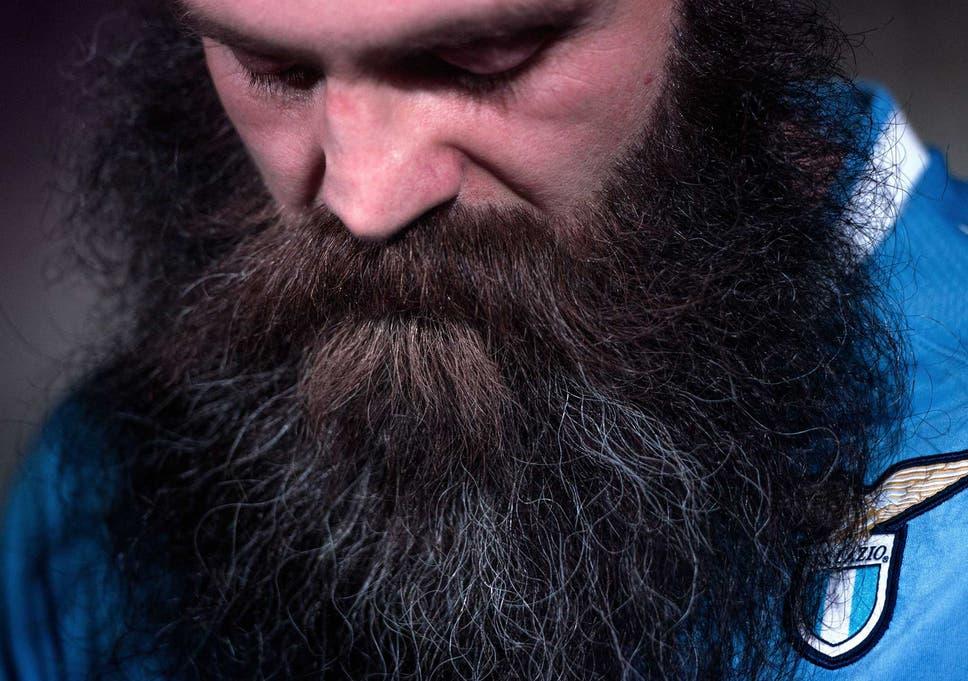 Bearded guys dating guidelines