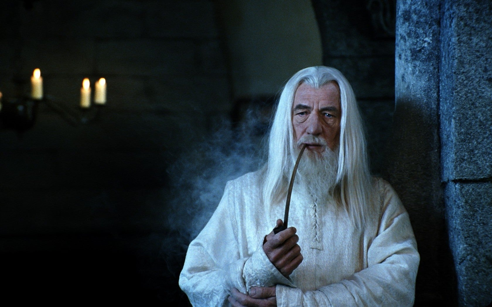 Sir Ian Mckellen I Ve Had It With Gandalf The Independent
