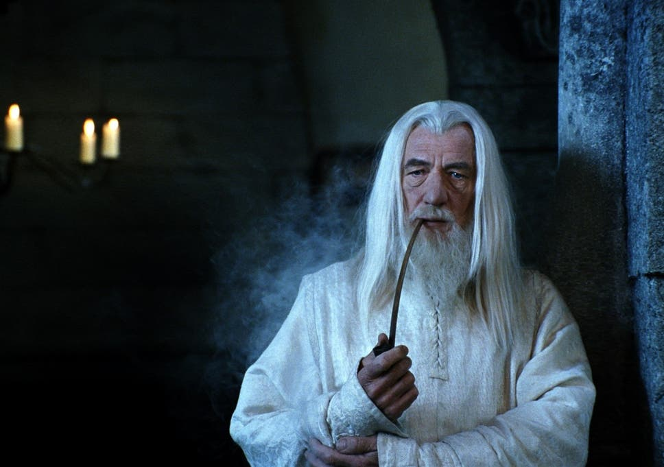 Sir Ian McKellen: 'I've had it with Gandalf' | The Independent