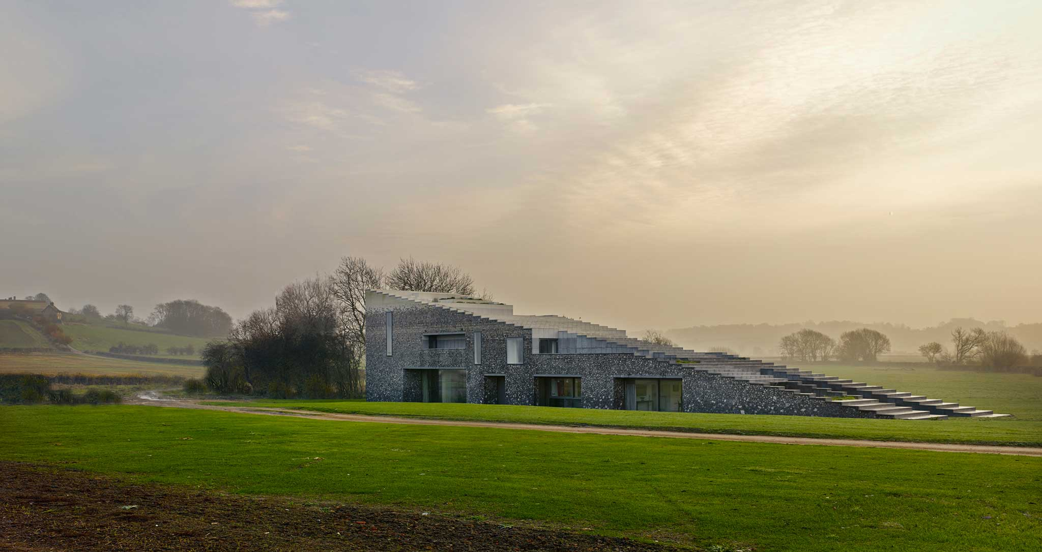 house of the year 2015 flint house wins prestigious riba award the independent