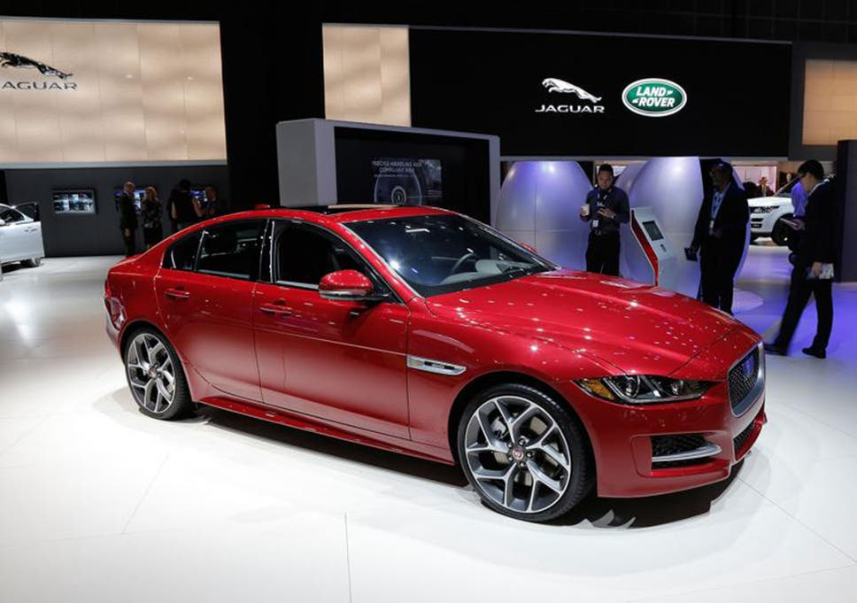 15d13c5a7de Jaguar Land Rover is the best place to work in the UK