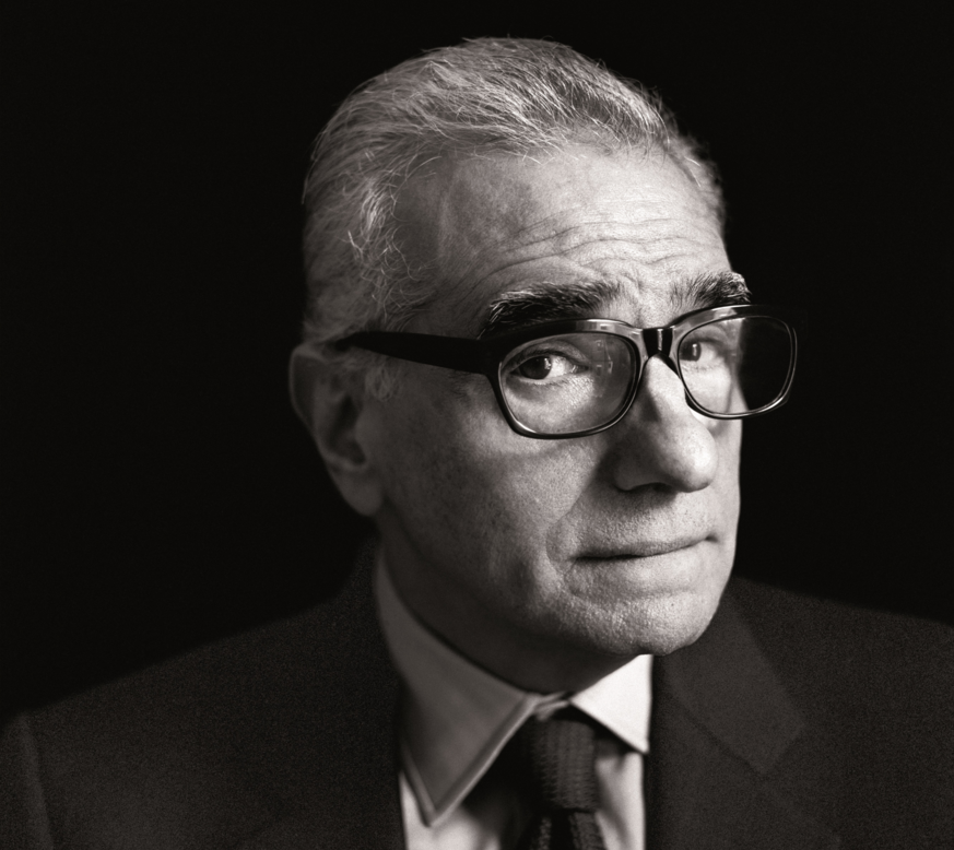 martin scorsese words and images dont mean anything anymore
