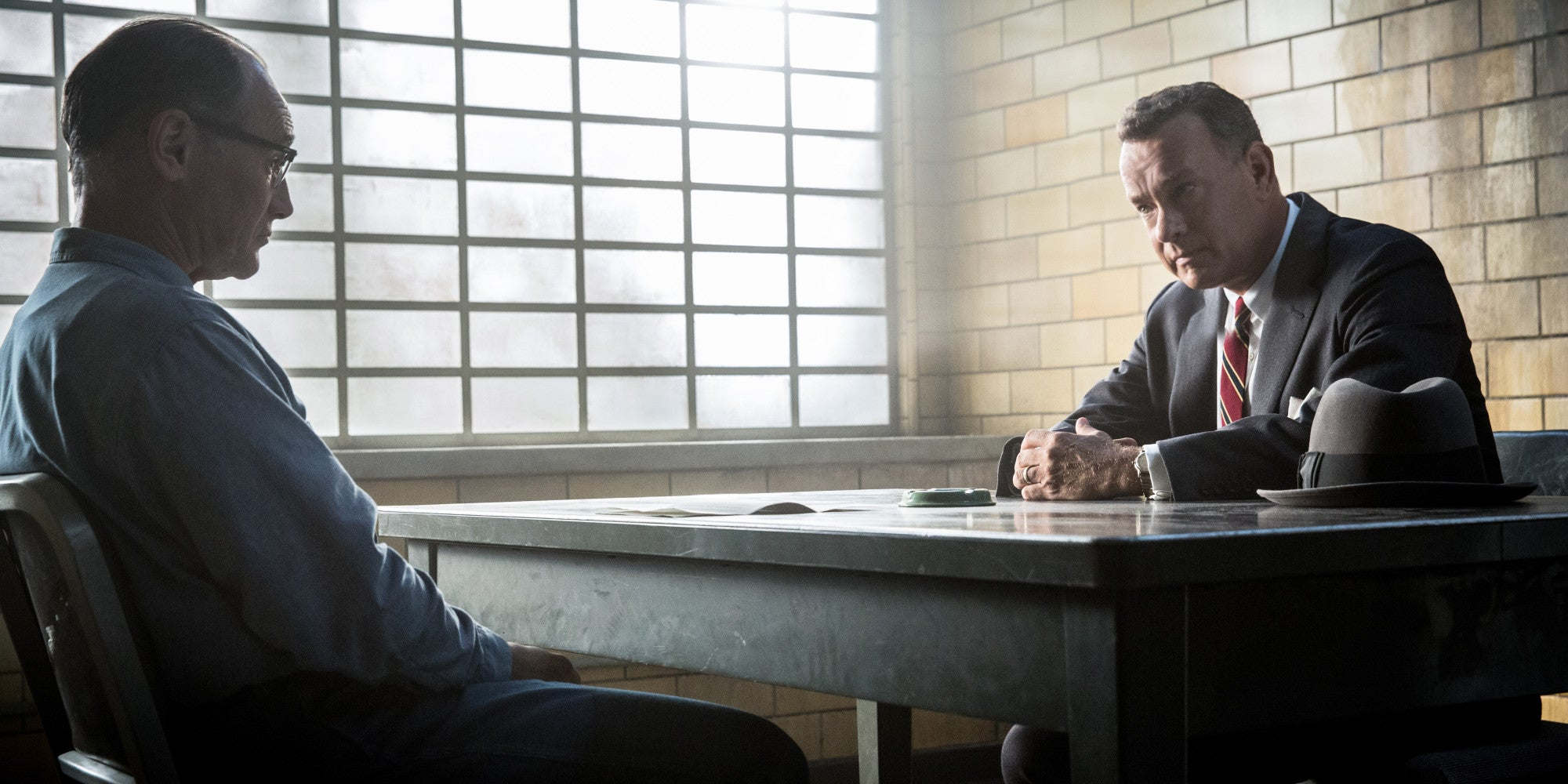 Bridge of Spies The true story behind Jim Donovan s defence of a