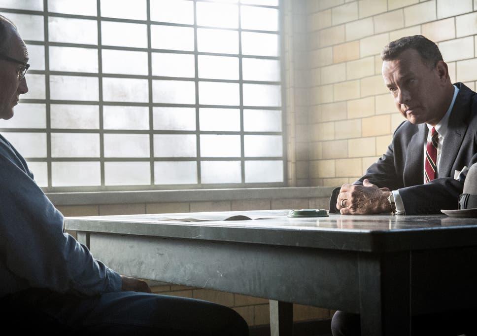 Bridge of Spies: The true story behind Jim Donovan's defence