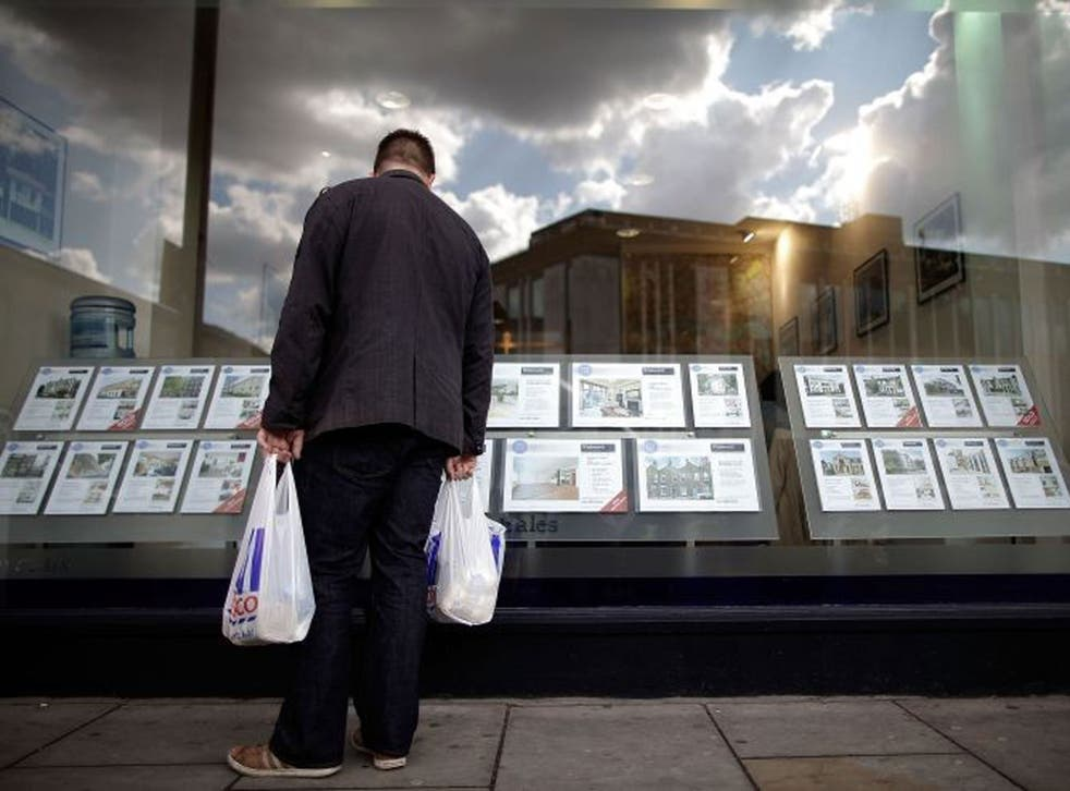 The Government is hoping that the initiative will make buying a home a realistic aspiration for more Britons