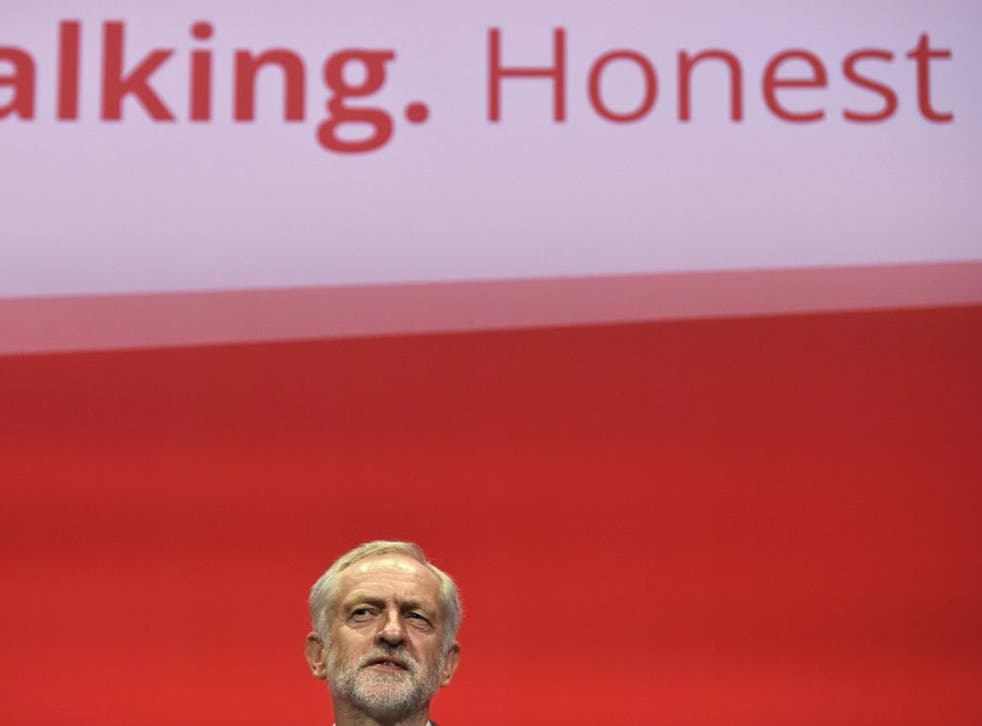 Mr Corbyn will perform an internal coup, or he will eventually step down or be deposed