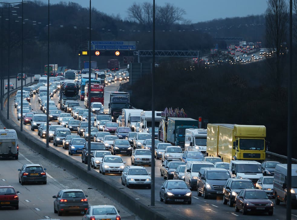 The Government has confirmed plans to cut compensation to people hurt in road accidents